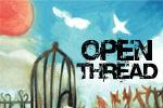 Open Thread #487