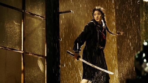 Jeon Ji Hyun goes to Hollywood and back