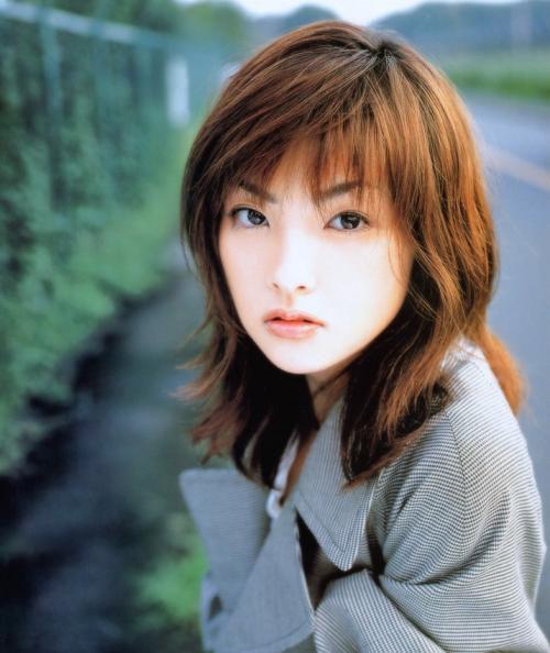 Japan's Sassy Girl