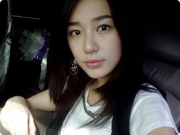 foto hot Yoon Eun Hye