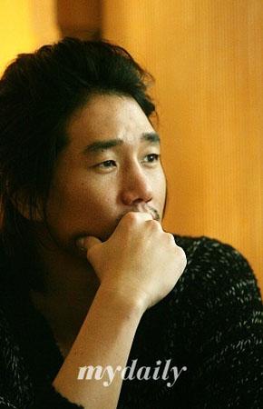 Yoo Ji Tae's directorial release