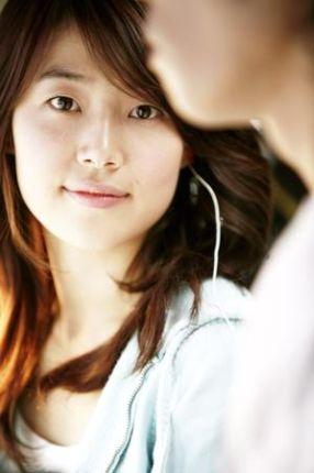 """Han Ji Hye graduates to """"romance queen"""""""