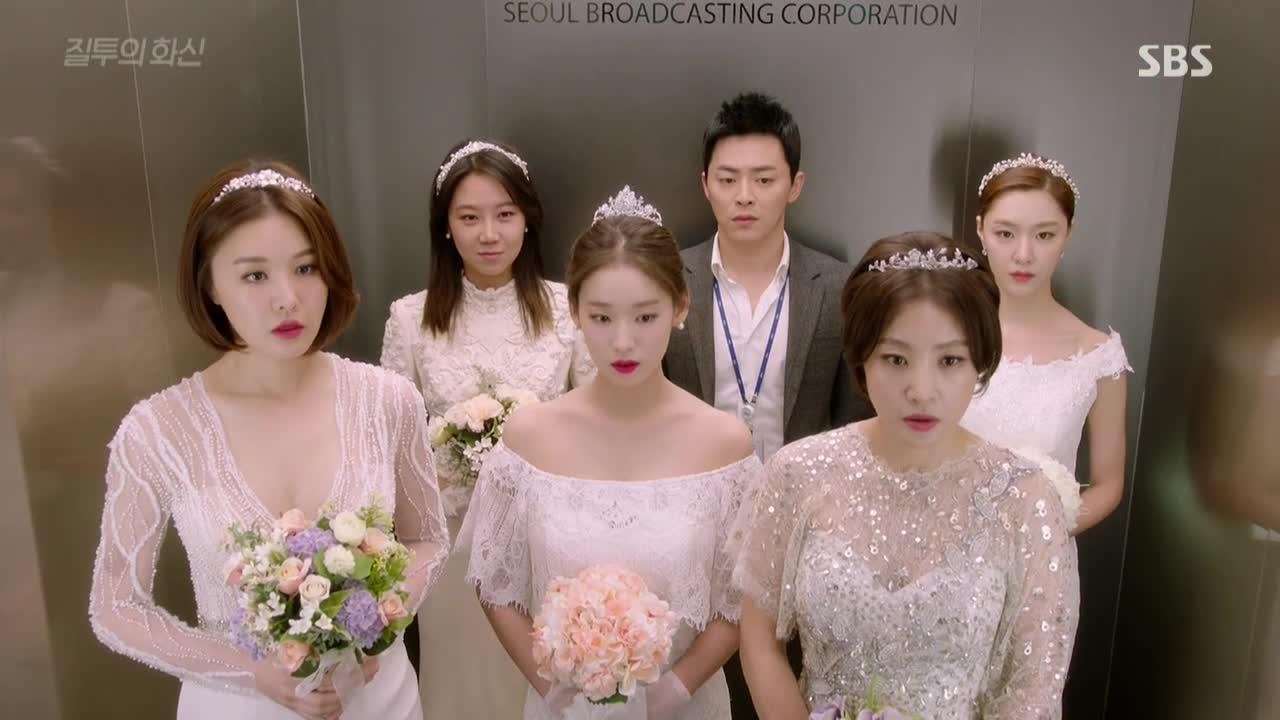 Sinopsis drama korea operation wedding