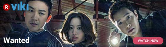 Wanted: Episode 11 » Dramabeans Korean drama recaps