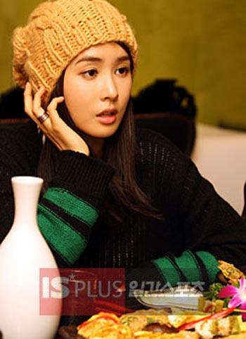 Drinking interview with Lee Da-hae (Part 2)