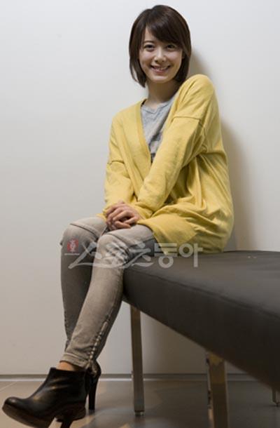 "Jack-of-all-trades Gu Hye-sun's secret: ""I'm a workaholic"""