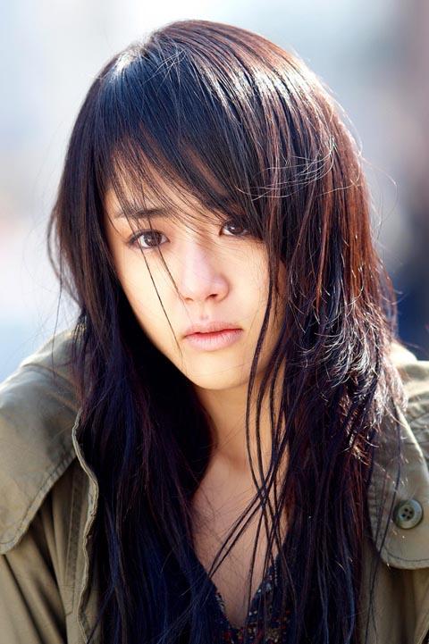 Moon Geun-young's bad-girl transformation