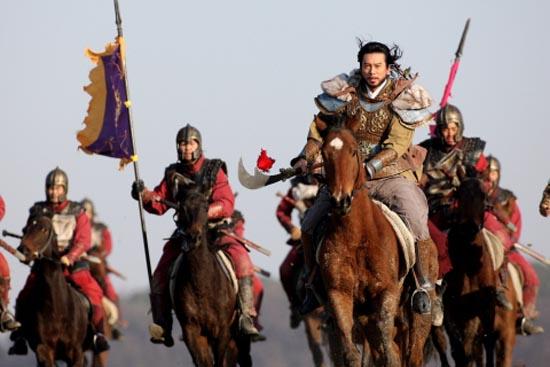 Historical drama Kim Suro goes 3D