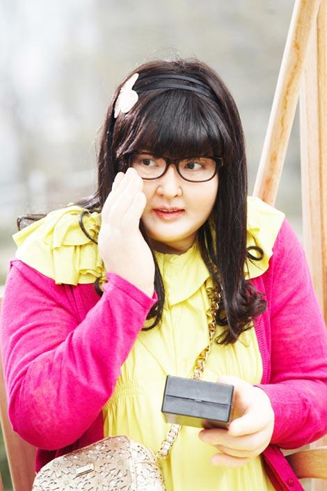 Kim So-yeon's big transformation in Prosecutor Princess
