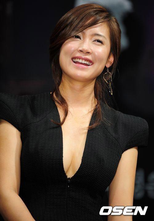 Nam Sang-mi confirms Joseon Gunman » Dramabeans Korean ...