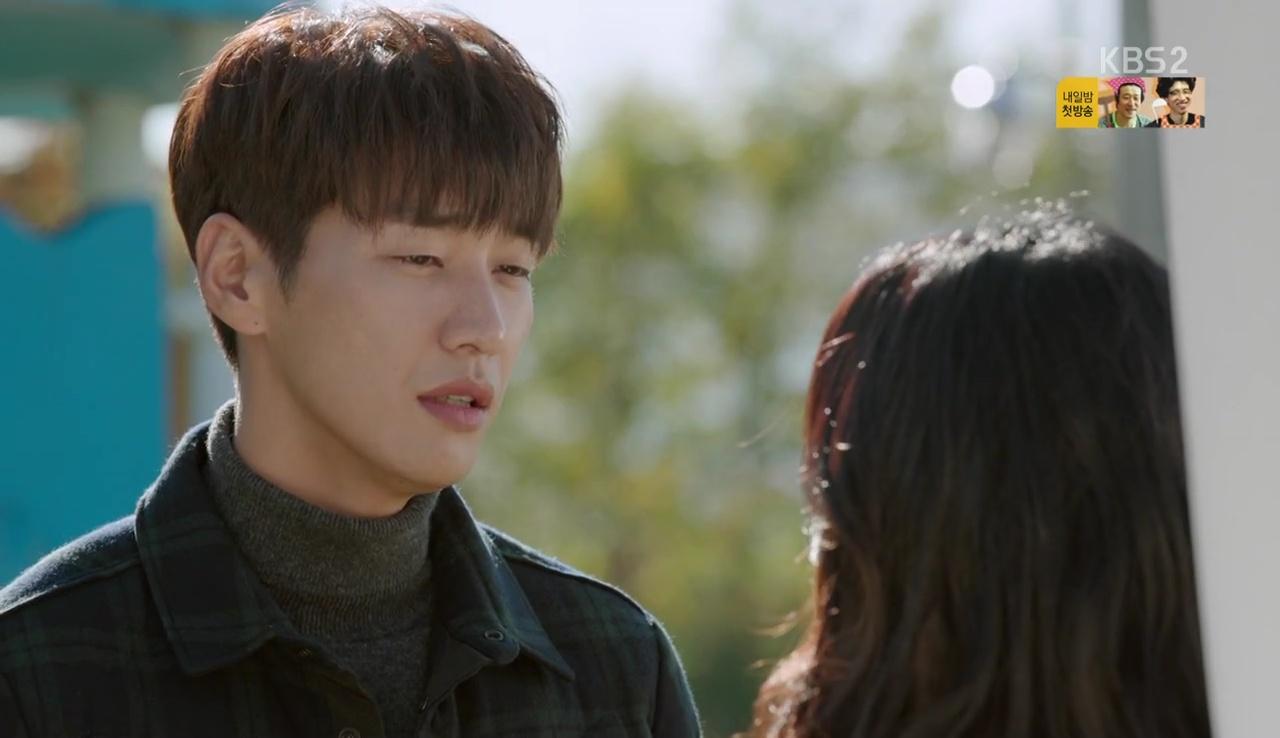The Man Living in Our House: Episode 5 » Dramabeans Korean drama recaps