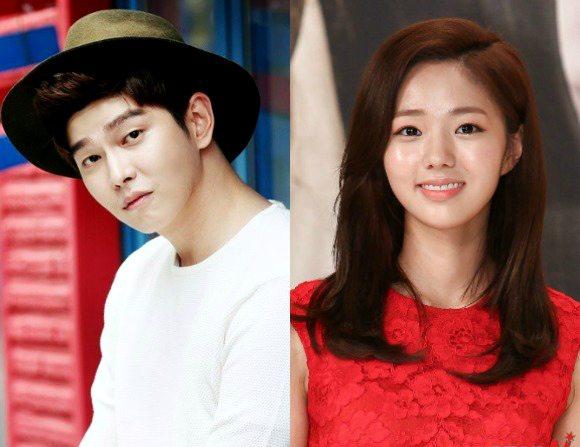 Yoon Kyun-sang, Chae Soo-bin sign on for Rebel Hong Gil-dong