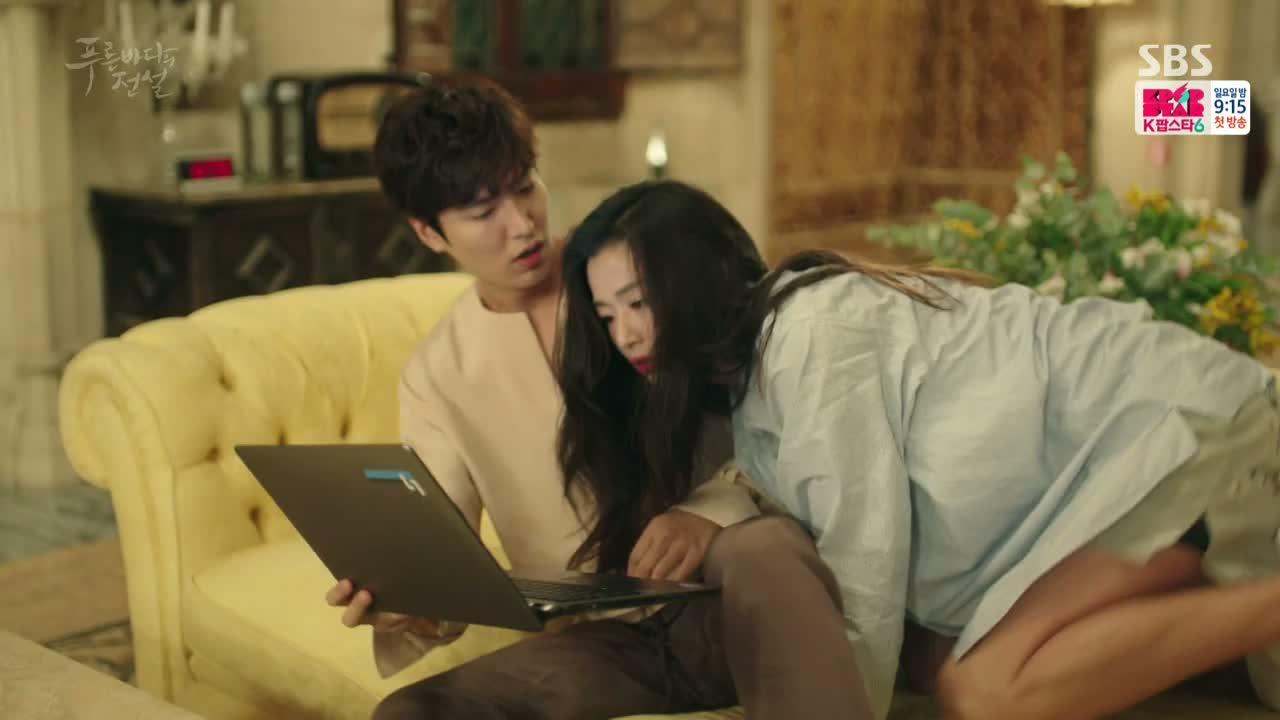 legend korean drama