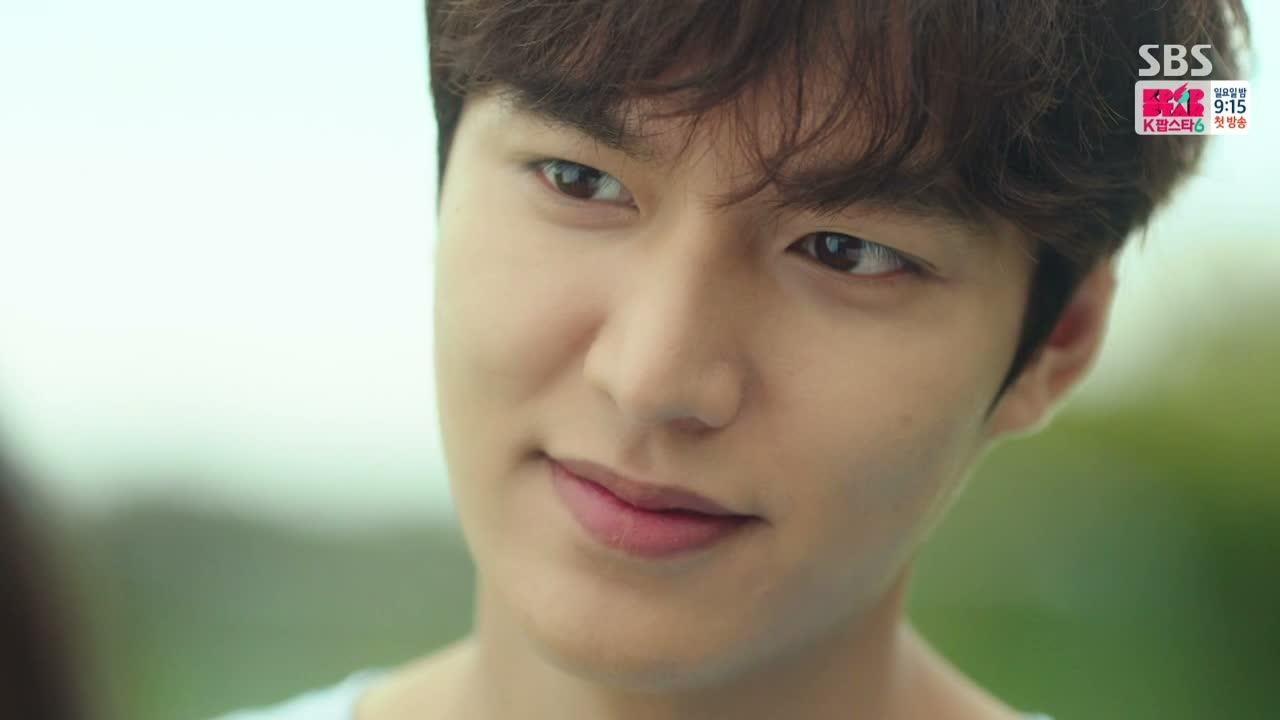 Legend of the Blue Sea: Episode 2 » Dramabeans Korean drama