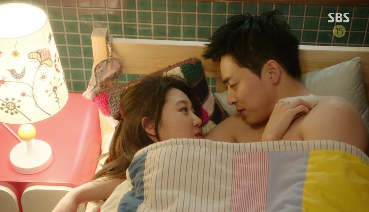 Jealousy Incarnate: Episode 24 (Final) » Dramabeans Korean