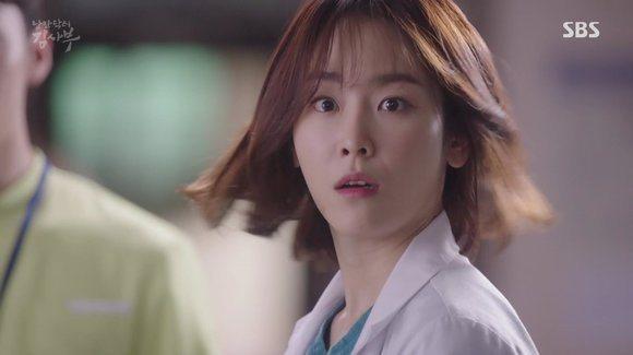 Romantic Doctor Teacher Kim: Episode 6 » Dramabeans Korean