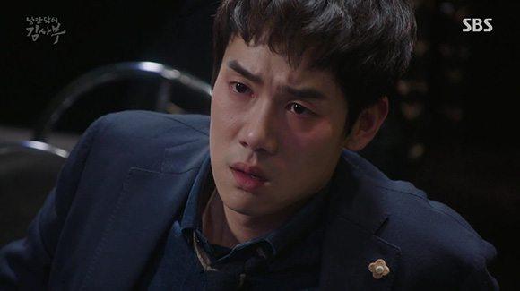 Romantic Doctor Teacher Kim: Episode 2