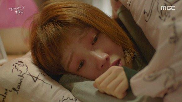 Weightlifting Fairy Kim Bok-ju: Episode 7