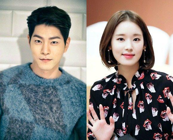 Hong Jong-hyun up to rival Im Shi-wan in The King Loves