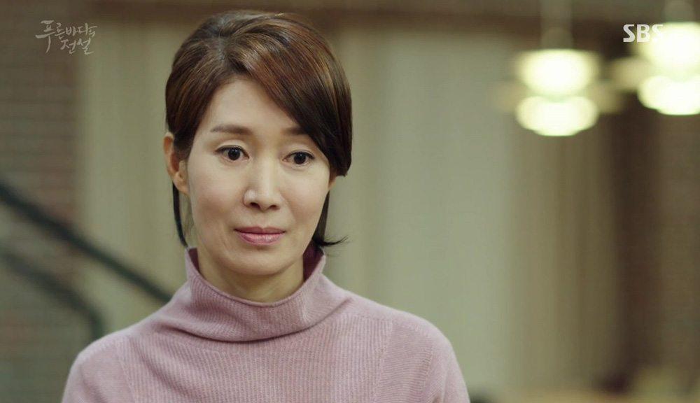 Legend of the Blue Sea: Episode 10 » Dramabeans Korean drama