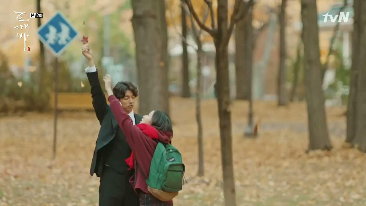 The Lonely Shining Goblin: Episode 2 » Dramabeans Korean