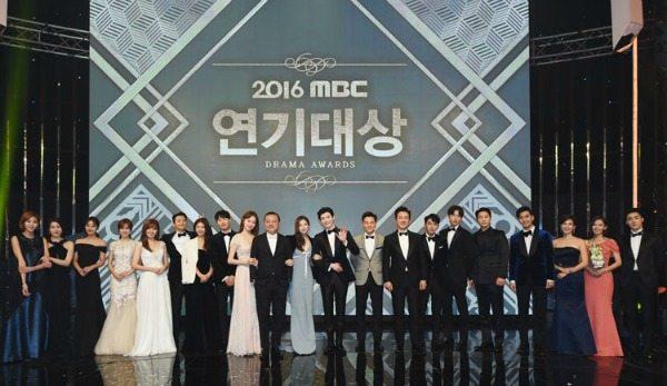 mbc drama awards 2016 ile ilgili görsel sonucu