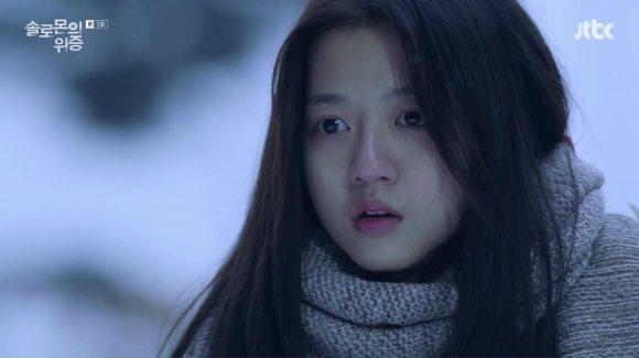 Solomon's Perjury: Episode 1 » Dramabeans Korean drama recaps