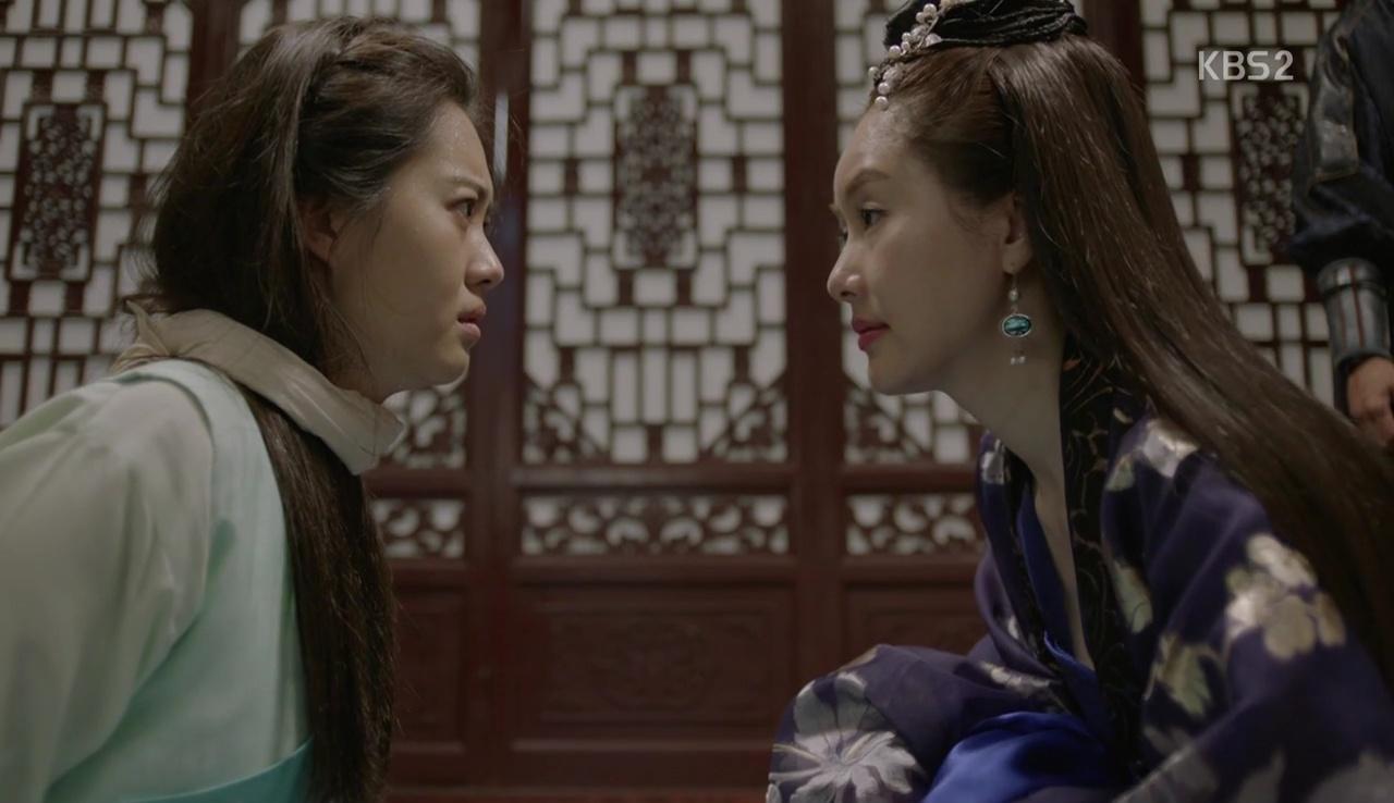Hwarang: Episode 10 » Dramabeans Korean drama recaps