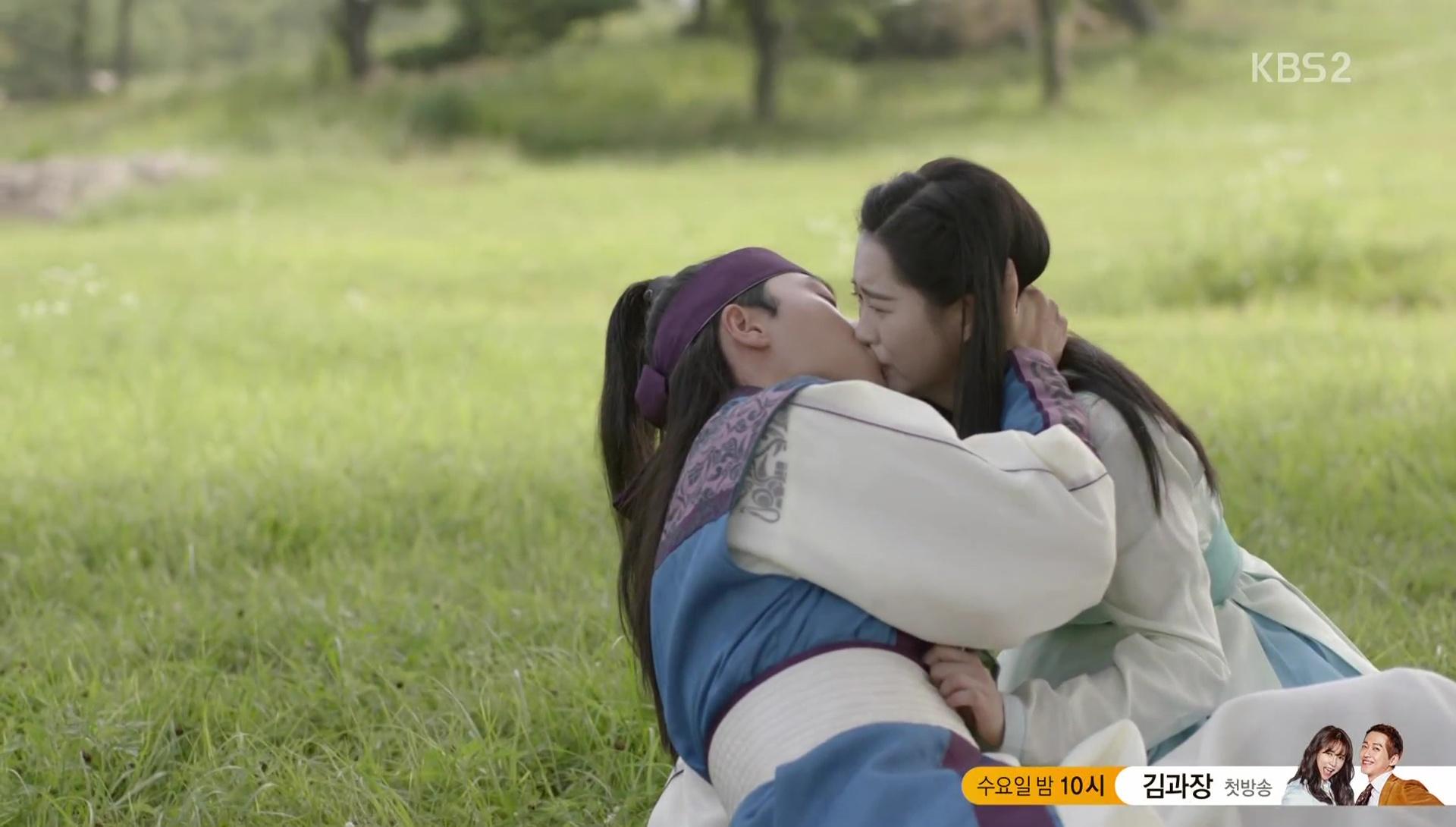 Hwarang: Episode 11 » Dramabeans Korean drama recaps