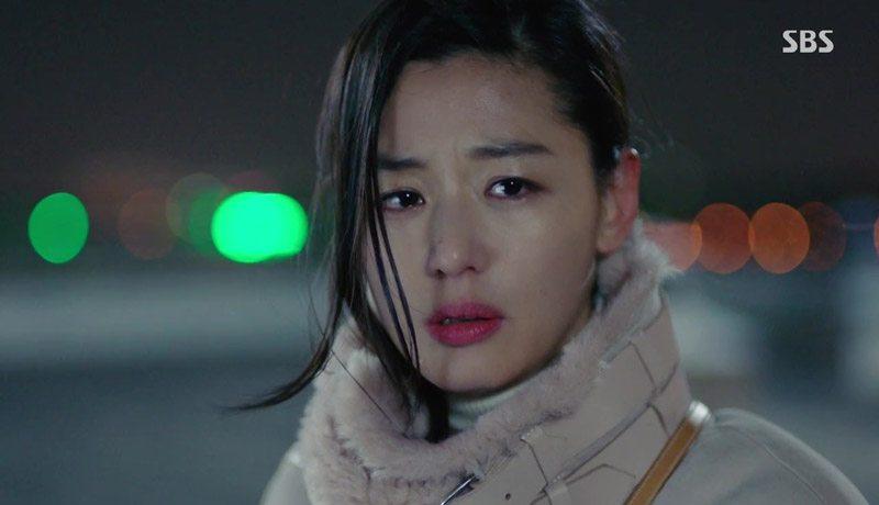 Legend of the Blue Sea: Episode 17 » Dramabeans Korean drama