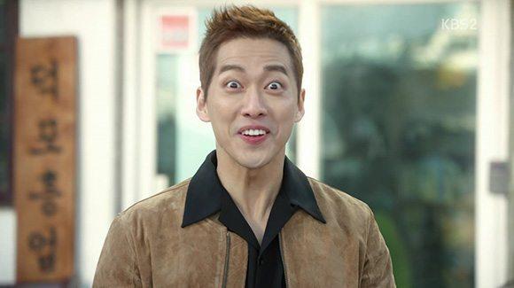 Chief Kim: Episode 1