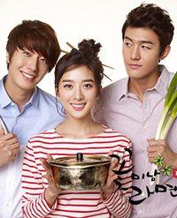 Our Top 10 favorite K-drama tropes » Dramabeans Korean drama