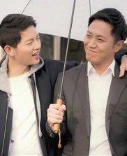 Top 10 favorite drama bromances » Dramabeans Korean drama recaps