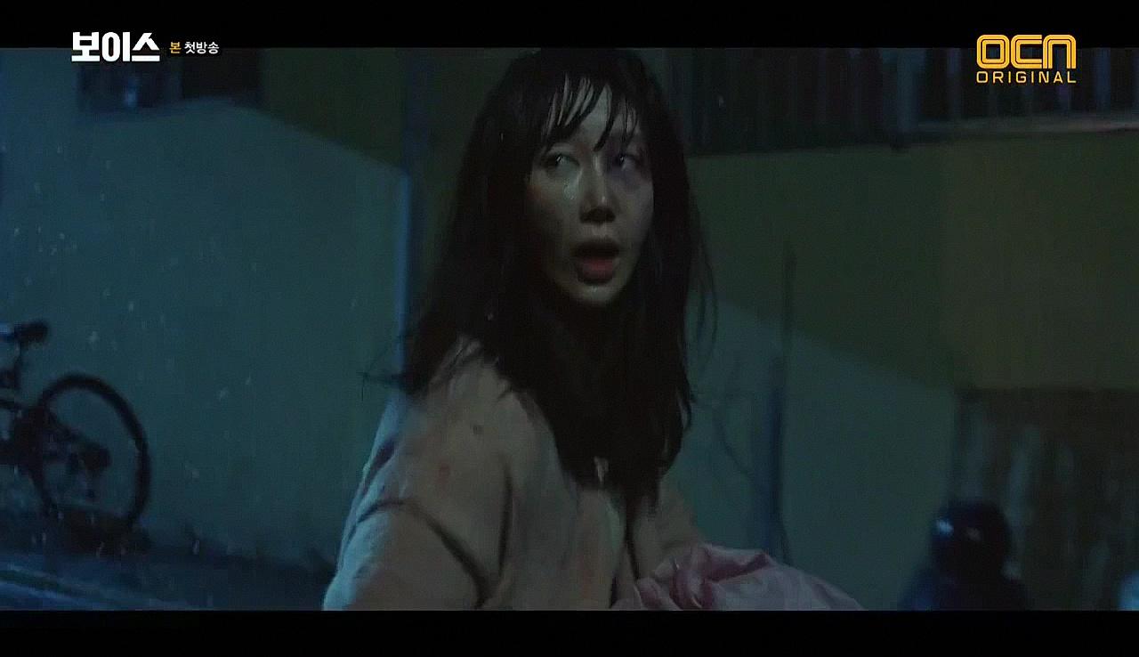 Voice: Episode 1 » Dramabeans Korean drama recaps