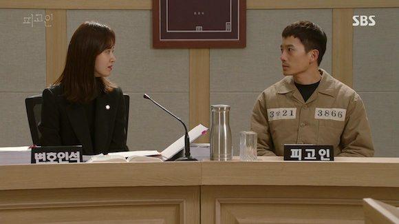 Defendant: Episode 6