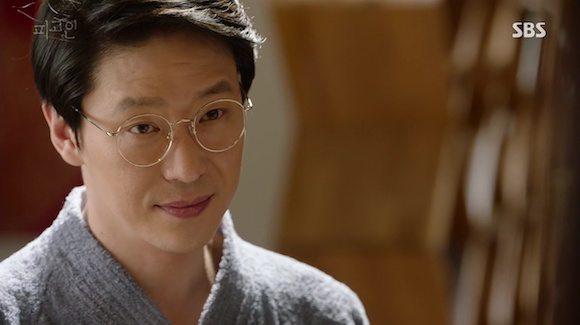 Defendant: Episode 8 » Dramabeans Korean drama recaps