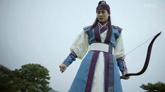 Hwarang: Episode 16