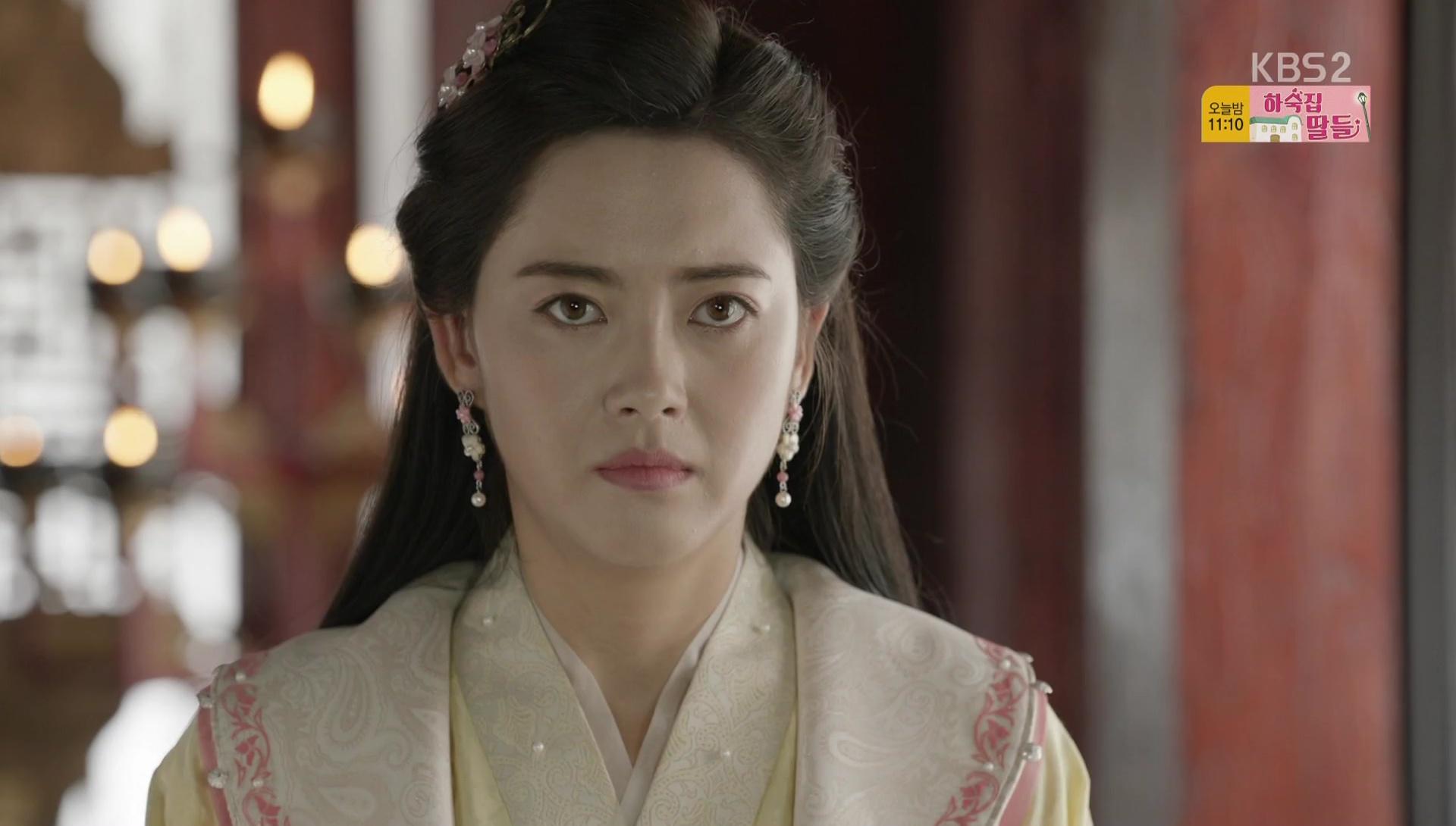 Hwarang: Episode 18 » Dramabeans Korean drama recaps