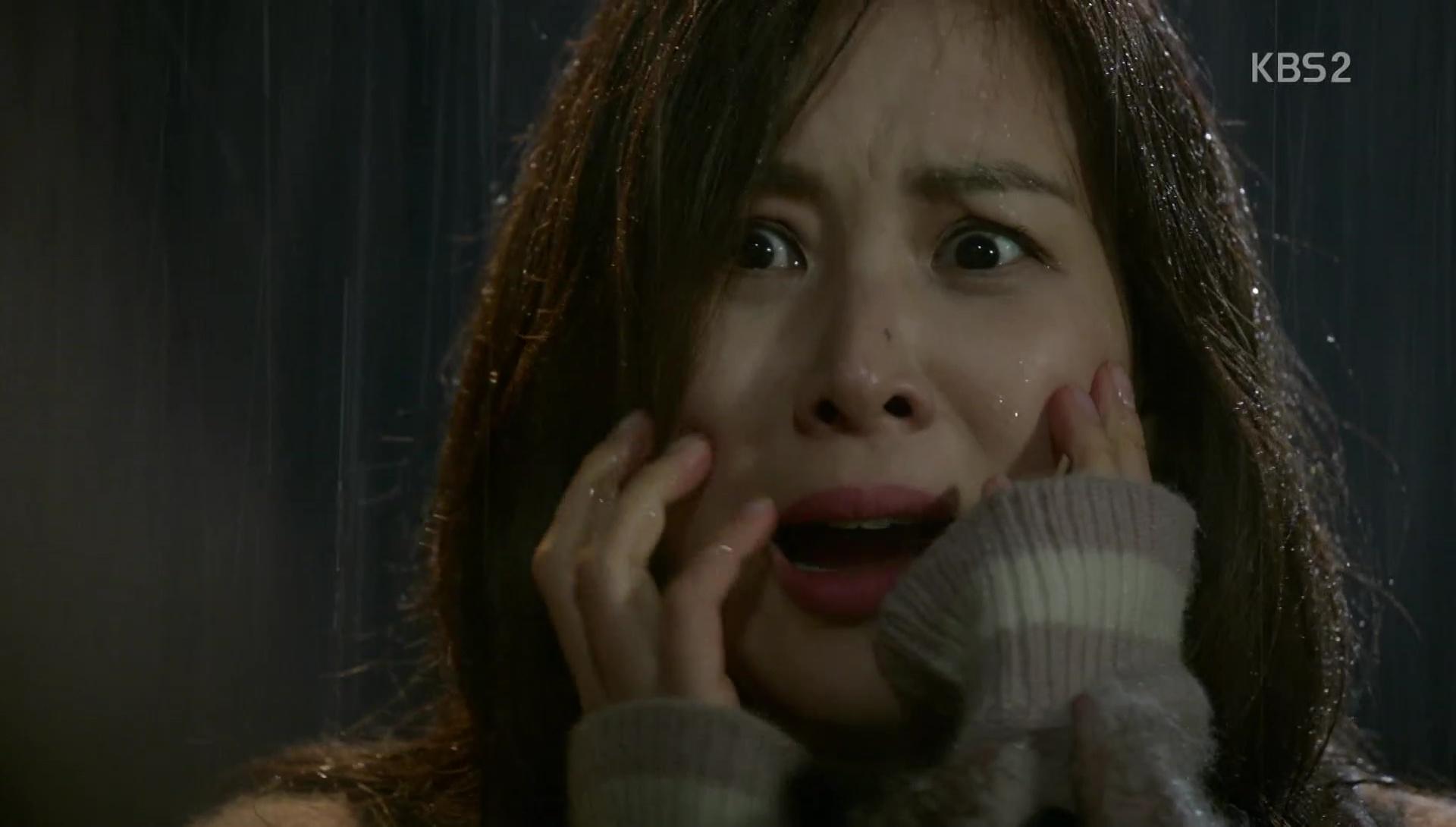Perfect Wife: Episode 1 » Dramabeans Korean drama recaps