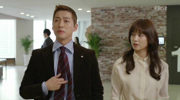 Chief Kim: Episode 4