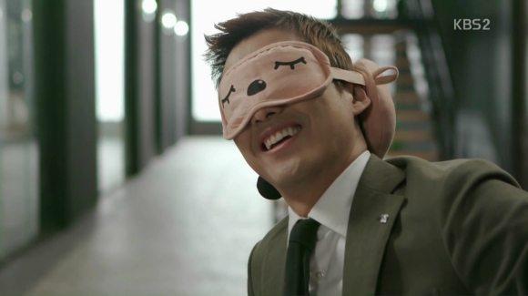 Chief Kim: Episode 8