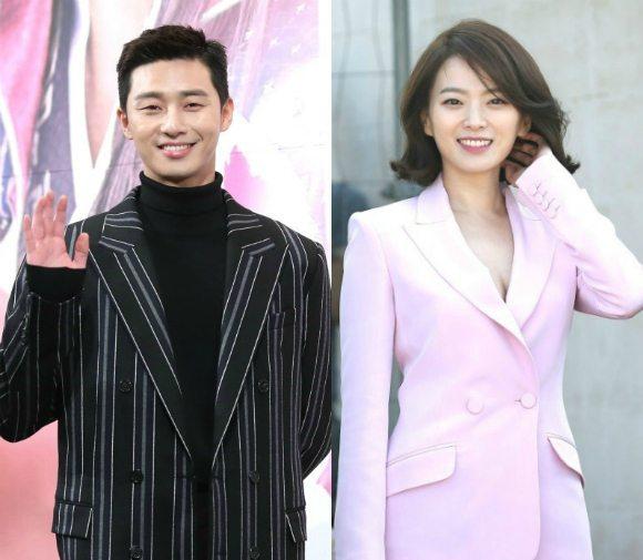 Park Seo-joon, Chun Woo-hee offered new KBS drama Third-Rate My Way