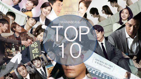 Top 10 favorite drama writers