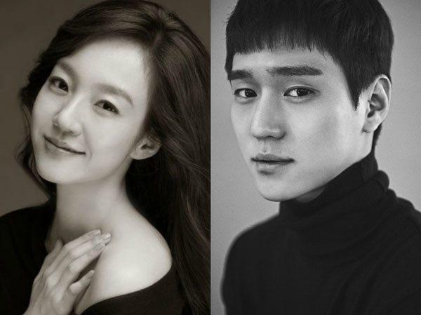 Go Kyung Pyo Page 5 Of 14 Dramabeans Korean Drama Episode Recaps