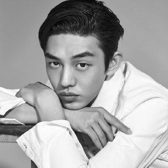 Yoo Ah-in offered tvN fantasy human rom-com Chicago Typewriter