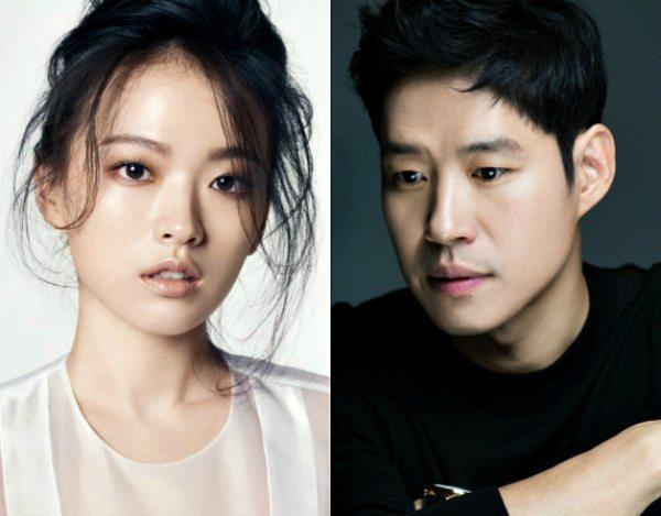 Chun Woo-hee, Yoo Joon-sang consider new SBS legal thriller Falsify