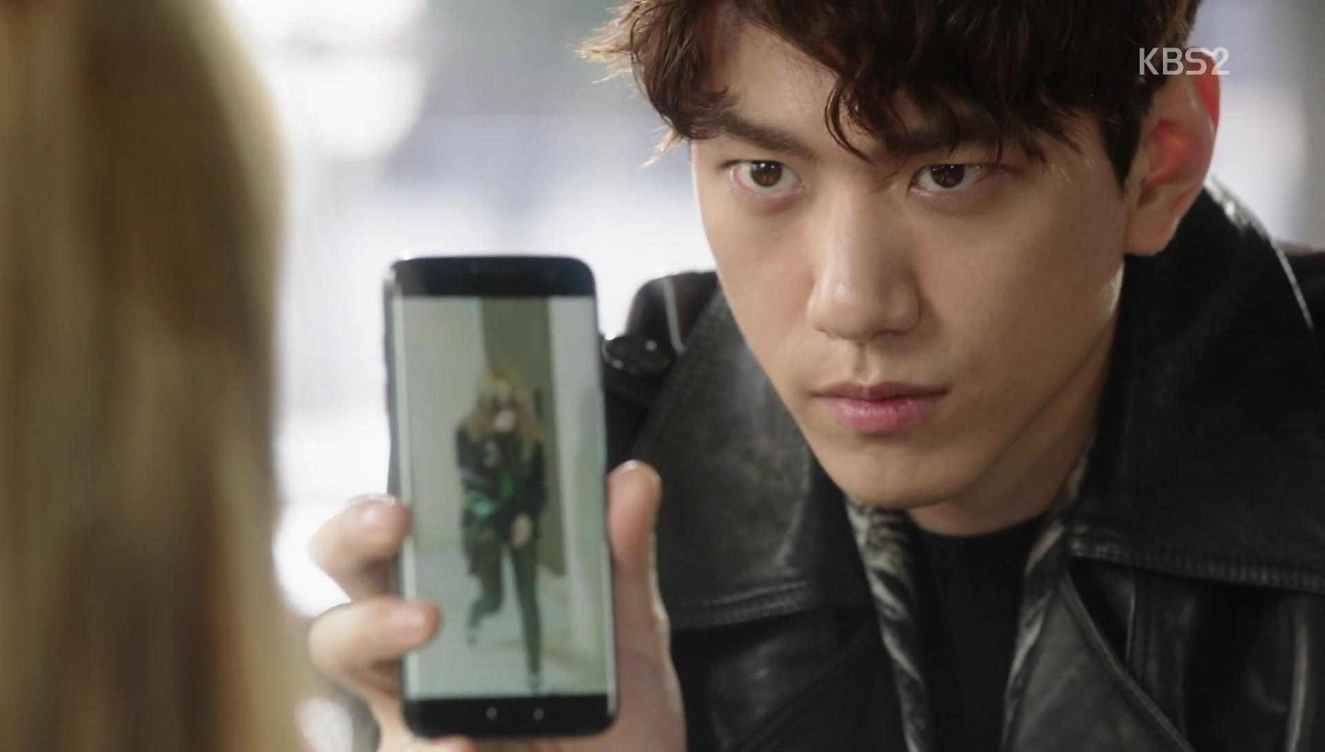 Perfect Wife: Episode 6 » Dramabeans Korean drama recaps