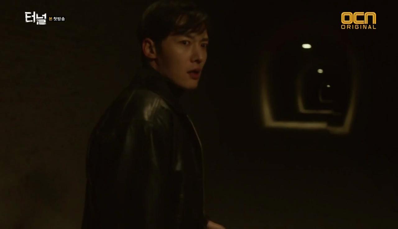 Tunnel: Episode 1 » Dramabeans Korean drama recaps