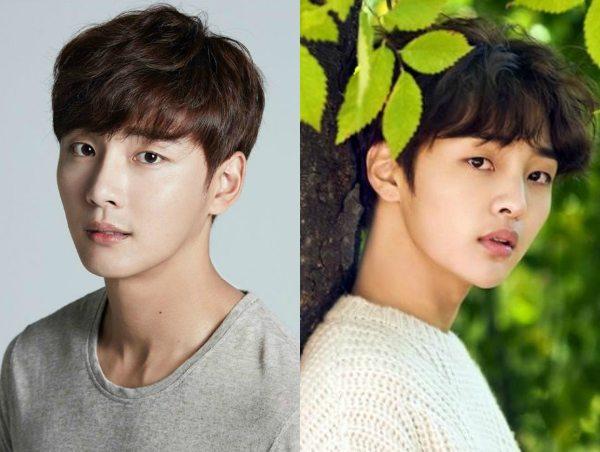 KBS variety drama The Best Hit casts Yoon Shi-yoon, Kim Min-jae