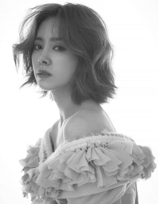 Han Ji-min considers Beware This Woman, Ji Chang-wook confirms